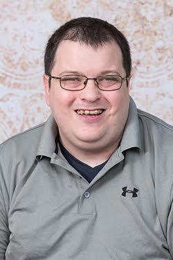Everett Deibler, MA